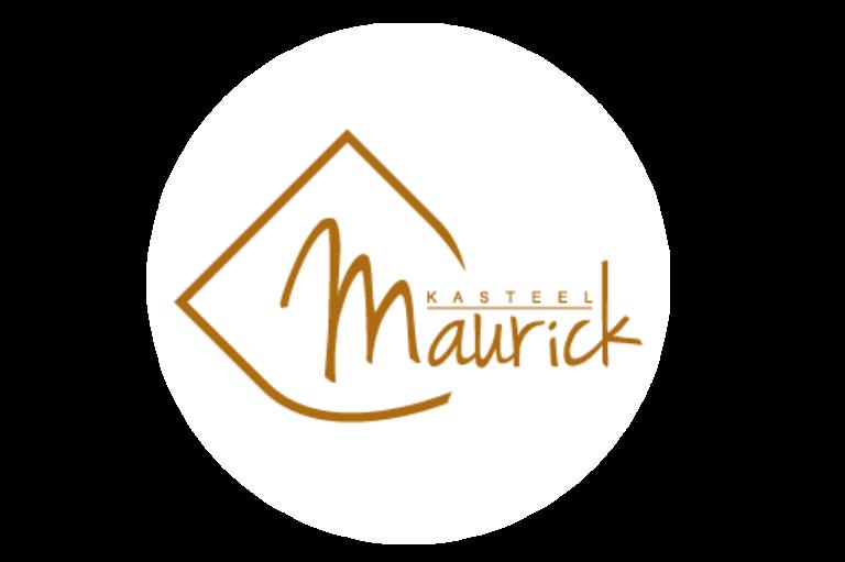 kasteel maurick logo