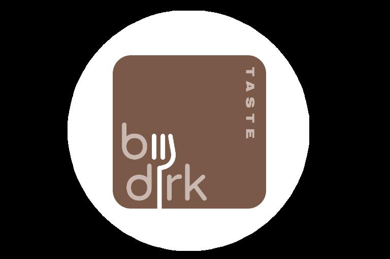 taste bij dirk logo