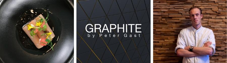 gerecht en chef van Graphite