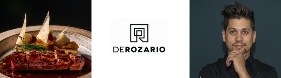 gerecht en chef Rozario